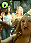 Crazy College Parties All Caught On Tape!