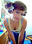 Horny amateur teen girlfriends teasing