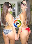 Gfrevenge Latina Bikini Babes