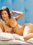 Kim Kardashian Nude On Playboy