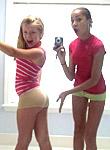 Ex girlfriends exposed naked online