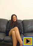 Nessa From Backroom Casting Couch