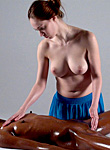 Hegre Art Video Erotic Reiki Massage