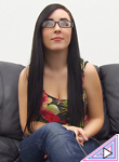 Carlynn For Backroom Casting Couch