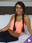 Gorgeous Teen In Pigtails On Girls Do Porn