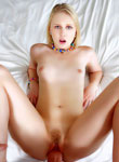 Lily Rader On Tiny4k In Naked And Fearless